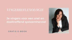 E-boek vingerreflexologie